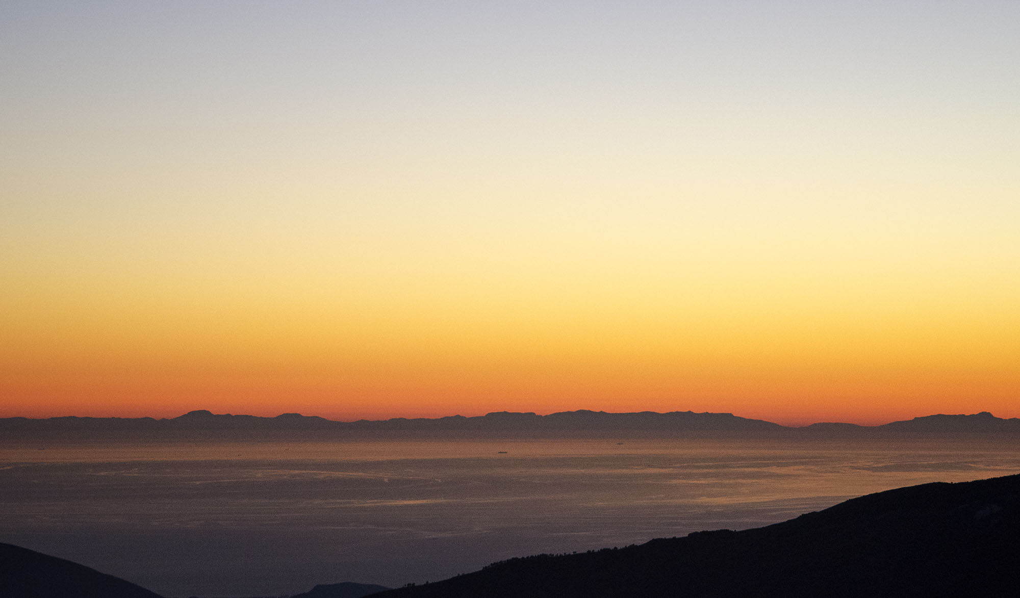 Sierra Nevada I - Mulhacen (6)