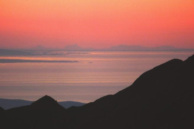Pic de Finestrelles - Pic Gaspard/Ecrins | 443 km - oltre la sfera impossibile