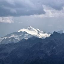 Wildspitze - 3.770 m
