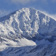 Mulhacen - 3.472 m