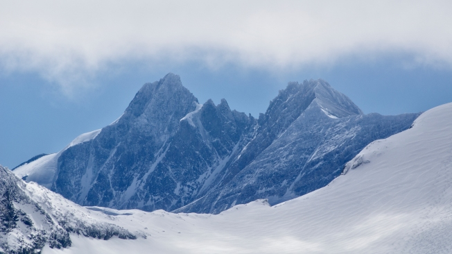 Großglockner - 3.798 m
