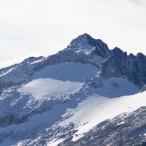 Aneto - 3.404 m