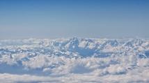 Mont Blanc - 4.810