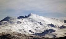 Veleta - 3.396 m