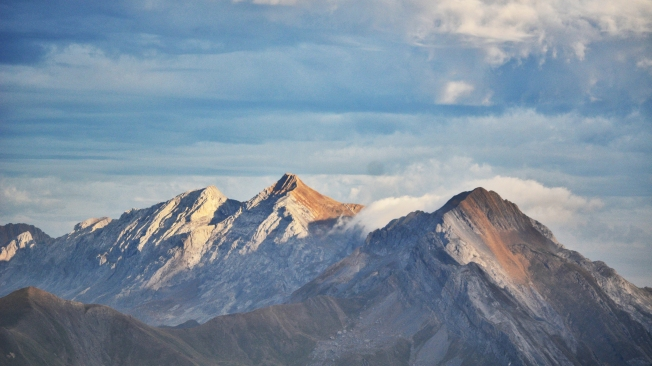 Tendeñera - 2.845 m